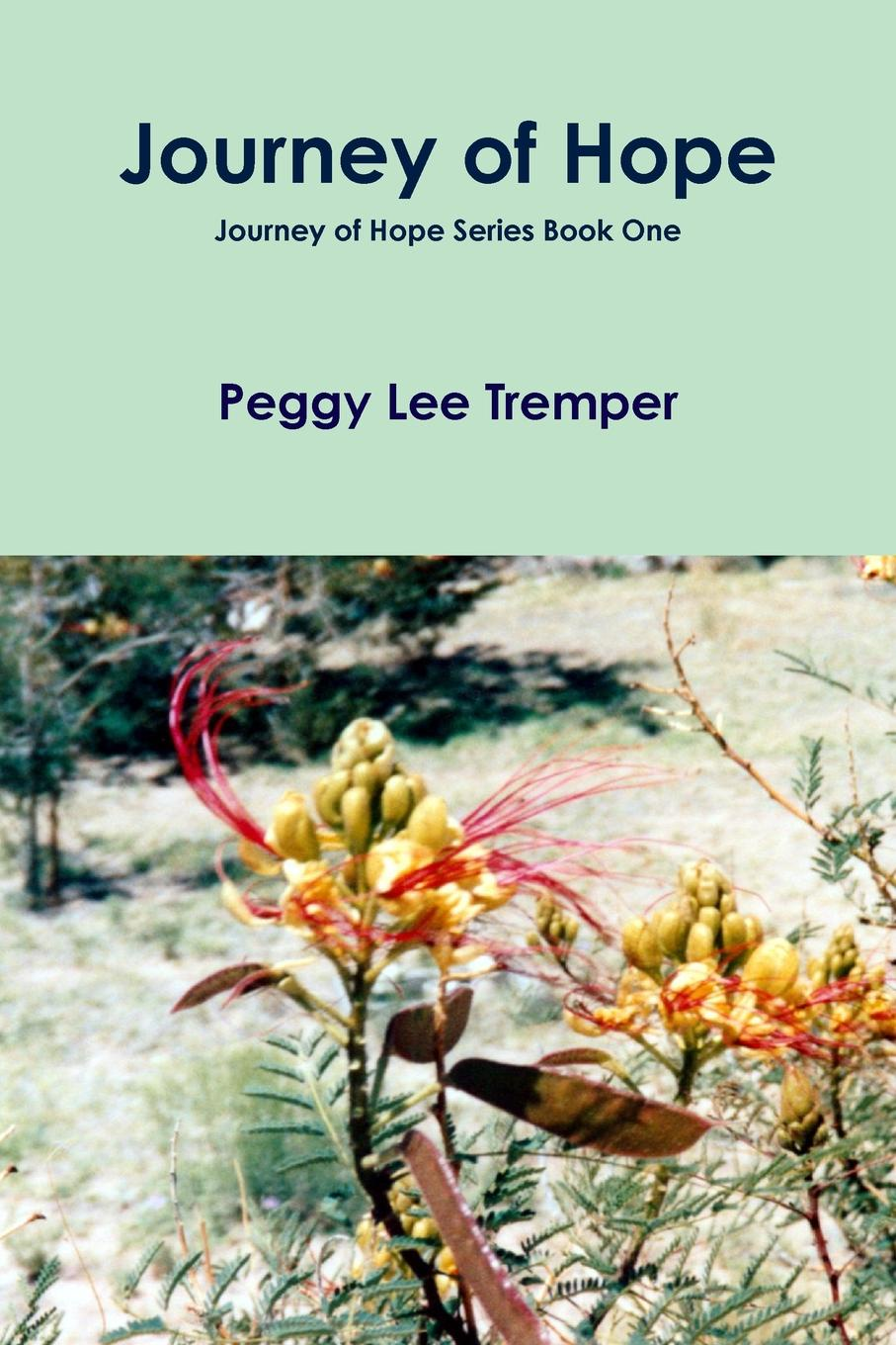 Peggy Lee Tremper Journey of Hope peggy lee tremper journey of hope