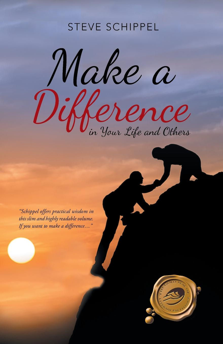 Make A Difference. in Your Life and Others