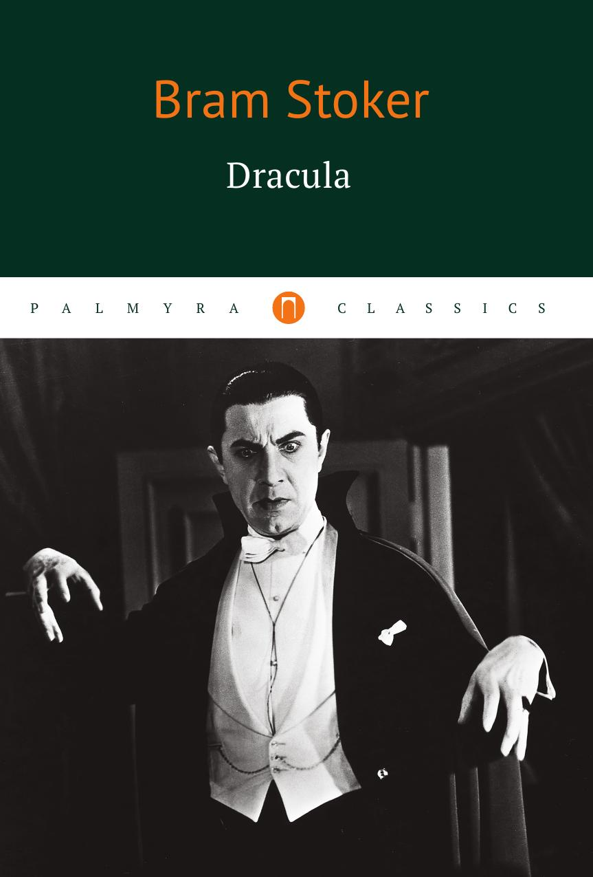Bram Stoker Dracula the soldier s curse