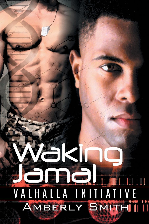 Amberly Smith Waking Jamal jamal rev 30 lgos men