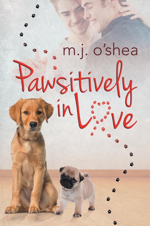 лучшая цена M.J. O'Shea Pawsitively in Love