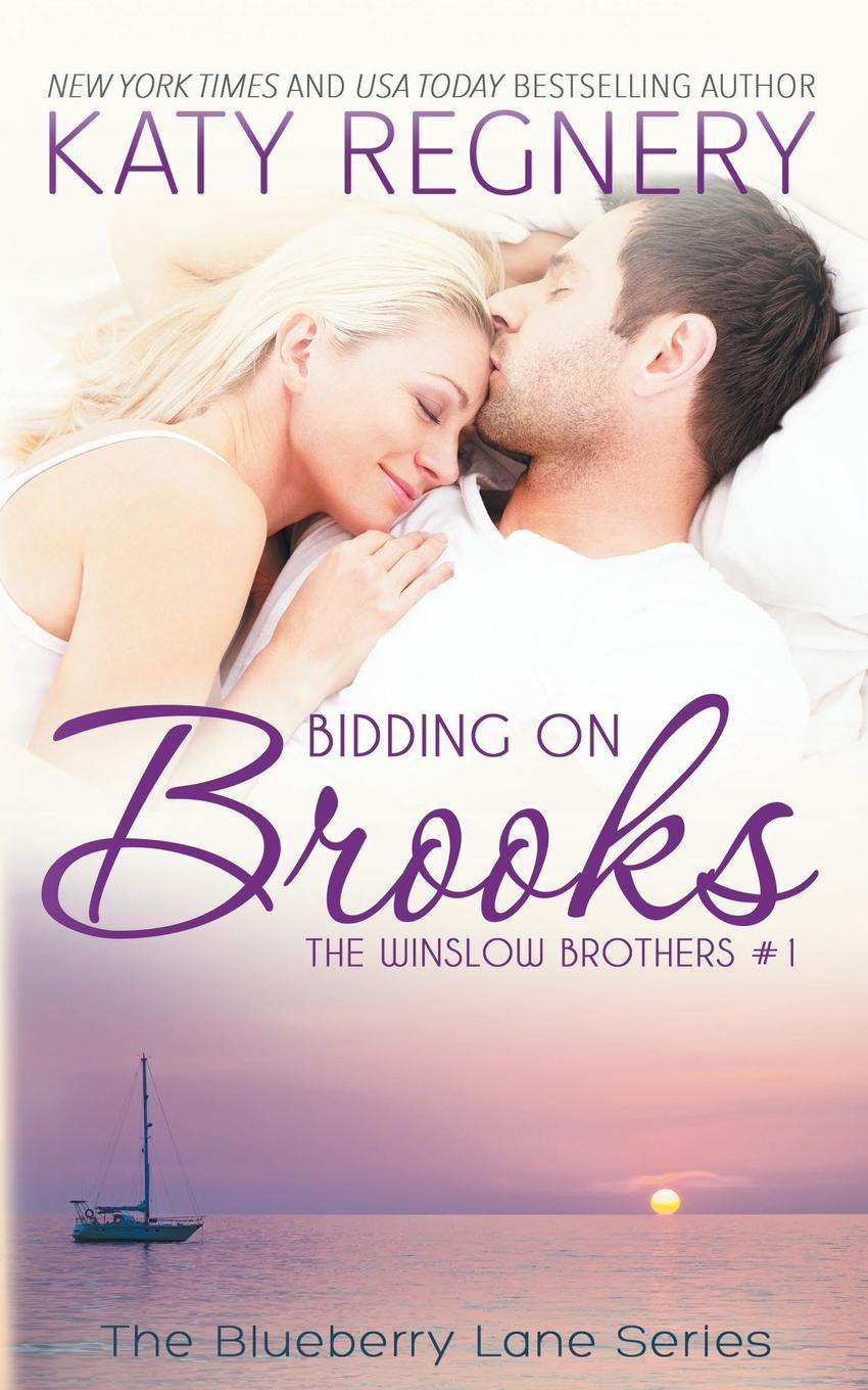 Katy Regnery Bidding on Brooks. The Winslow Brothers .1