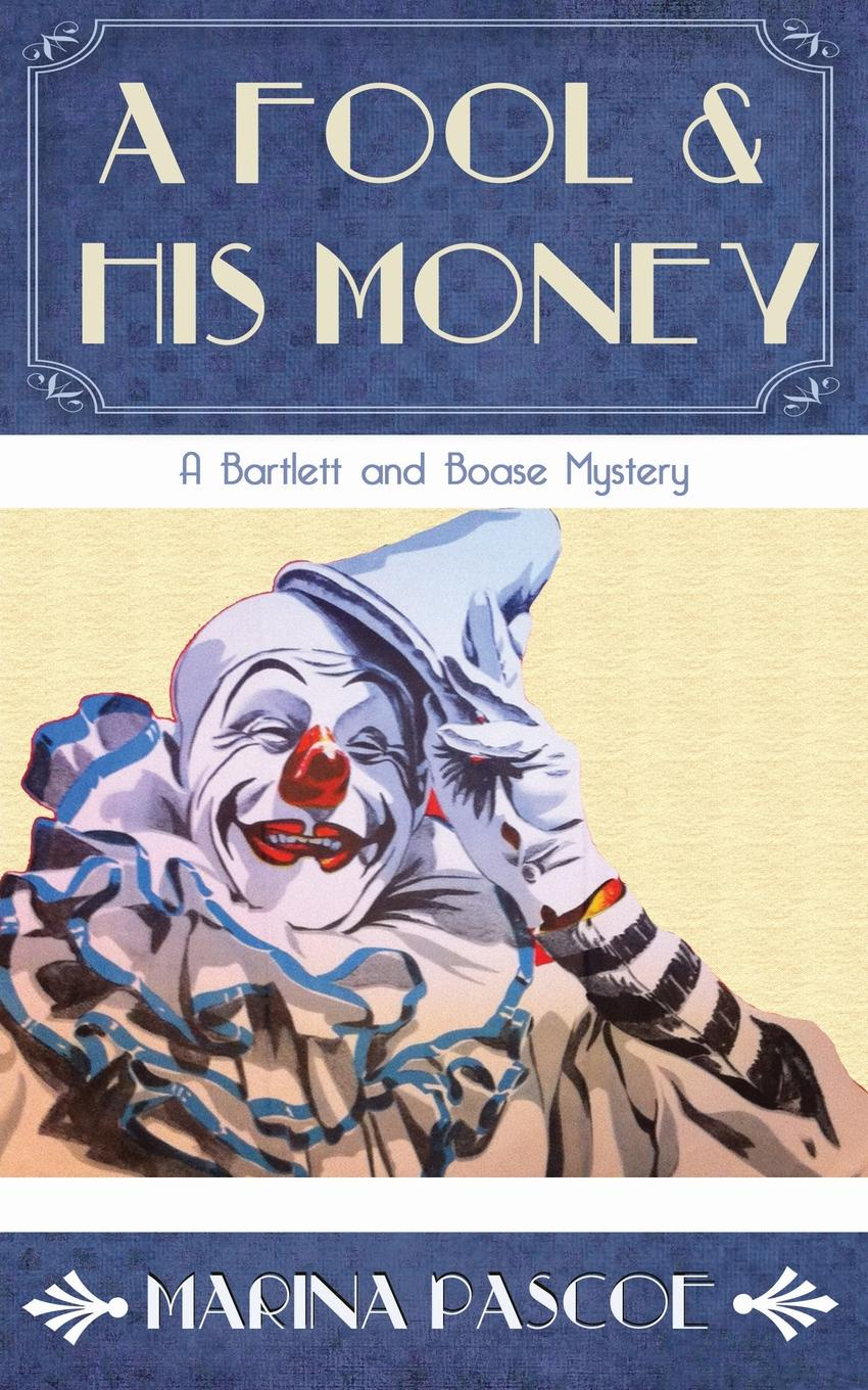 Marina Pascoe A Fool and His Money fool s quest book 2 of the fitz and the fool trilogy