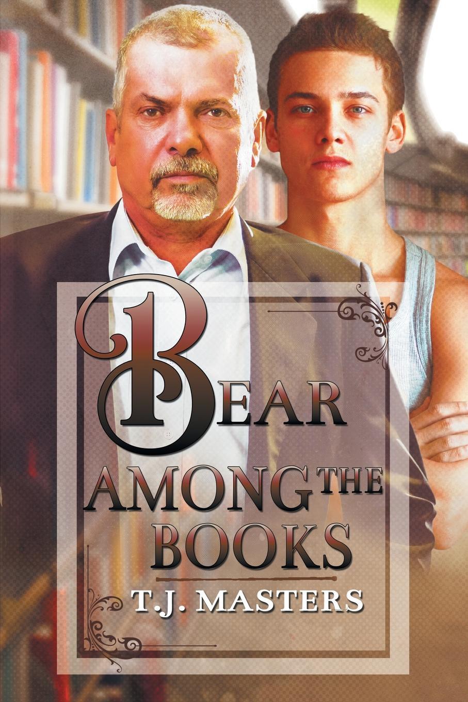 лучшая цена T.J. Masters Bear Among the Books