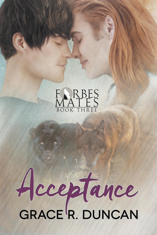 Grace R. Duncan Acceptance
