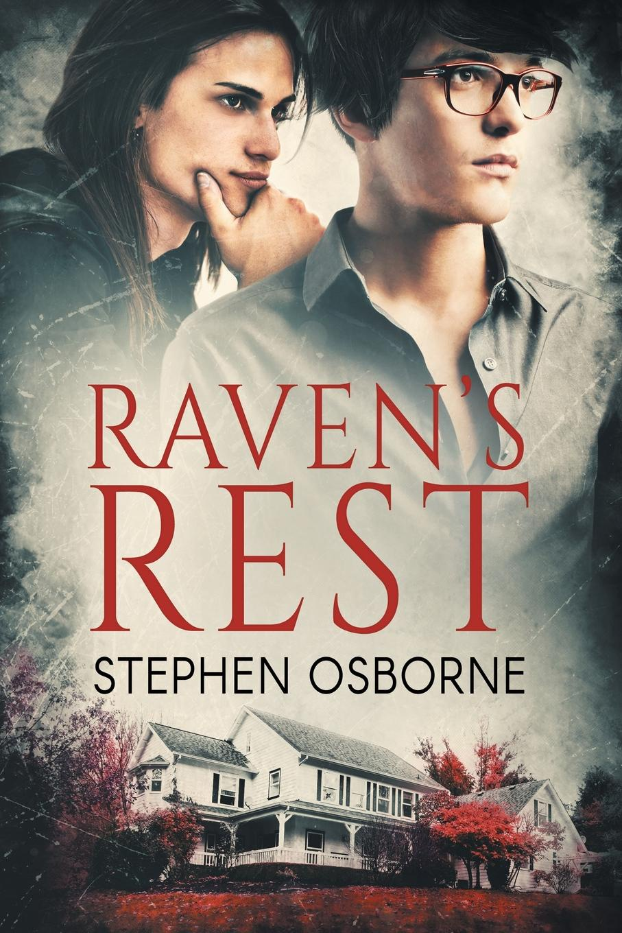 Stephen Osborne Raven.s Rest michael a woodley in the wake of bernard heuvelmans