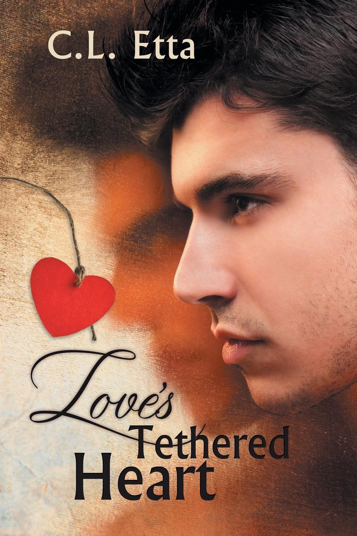 C.L. Etta L Tethered Heart