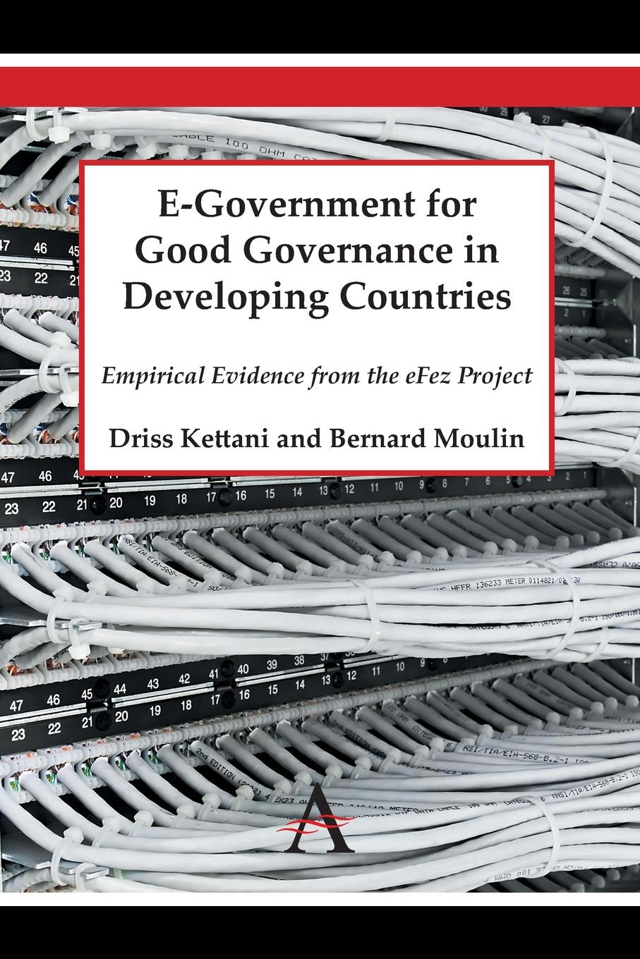 Driss Kettani, Bernard Moulin E-Government for Good Governance in Developing Countries. Empirical Evidence from the eFez Project yuri raydugin project risk management essential methods for project teams and decision makers