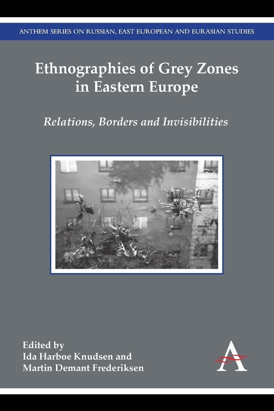 Ethnographies of Grey Zones in Eastern Europe. Relations, Borders and Invisibilities gender in twentieth century eastern europe and the ussr