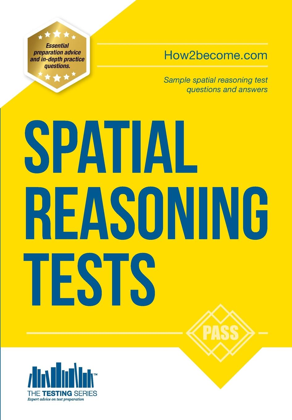 How2Become Spatial Reasoning Tests - The ULTIMATE guide to passing spatial reasoning tests (Testing Series) gaetano assanto nematicons spatial optical solitons in nematic liquid crystals