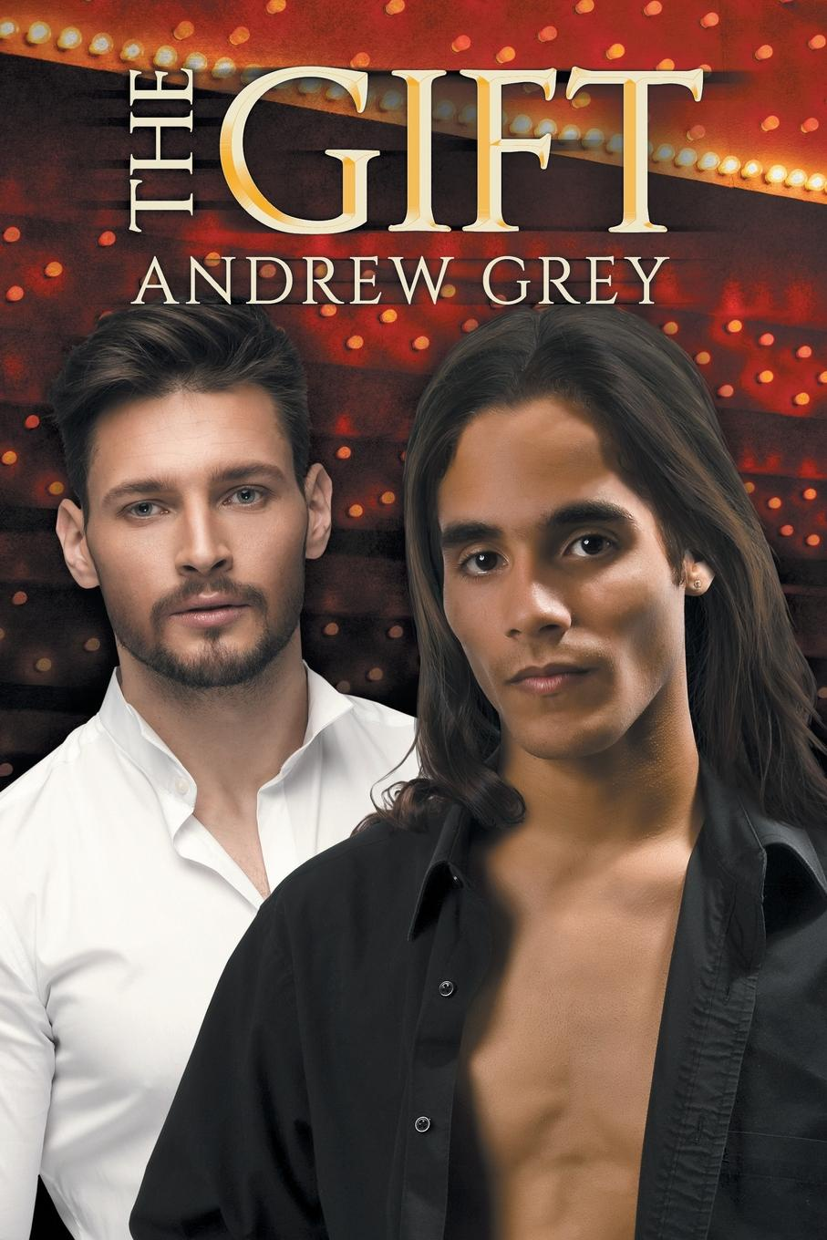 Andrew Grey The Gift alejandro gonzales the collection