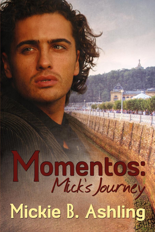 Mickie B. Ashling Momentos. Mick.s Journey mick finlay głęboki grób