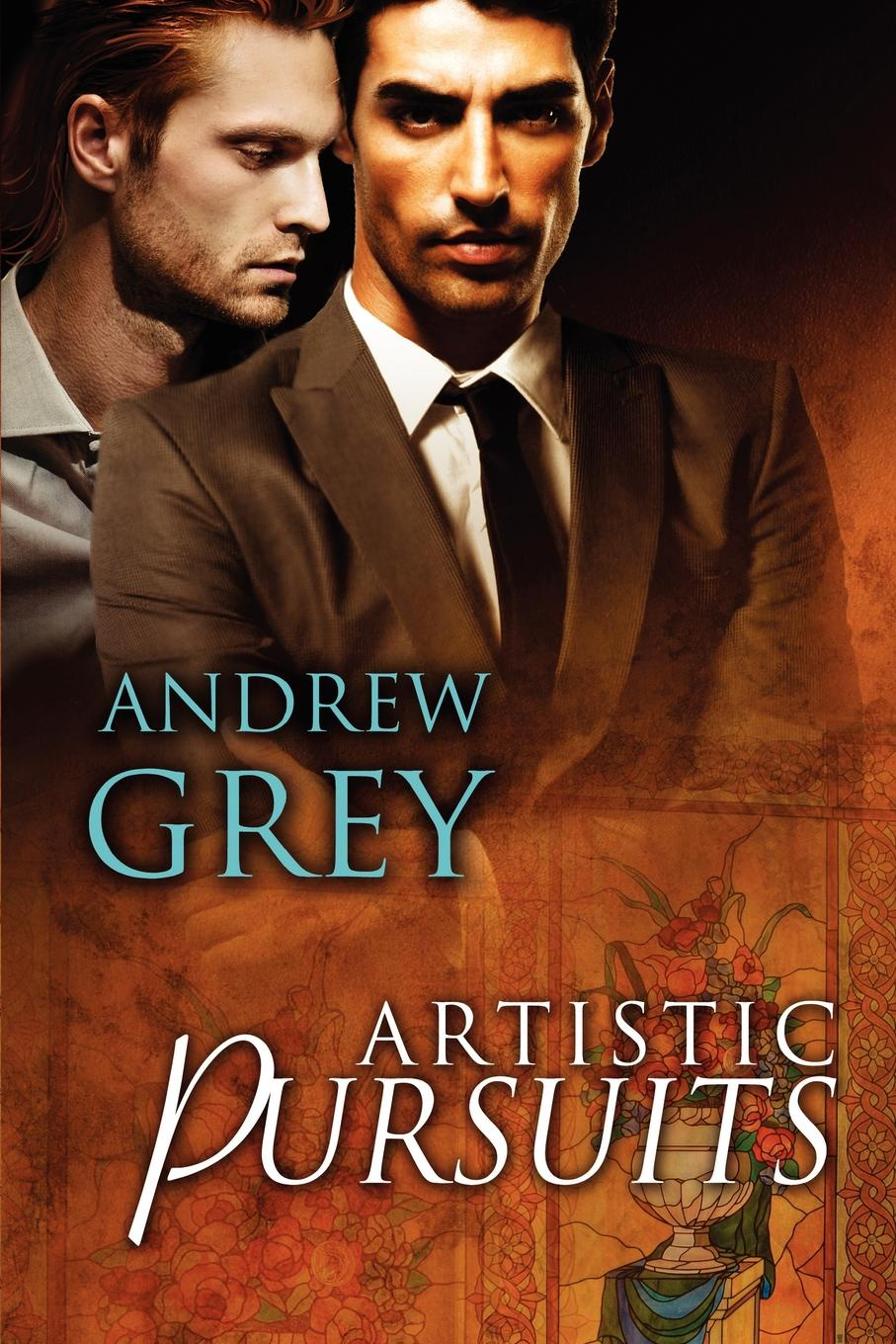 Andrew Grey Artistic Pursuits