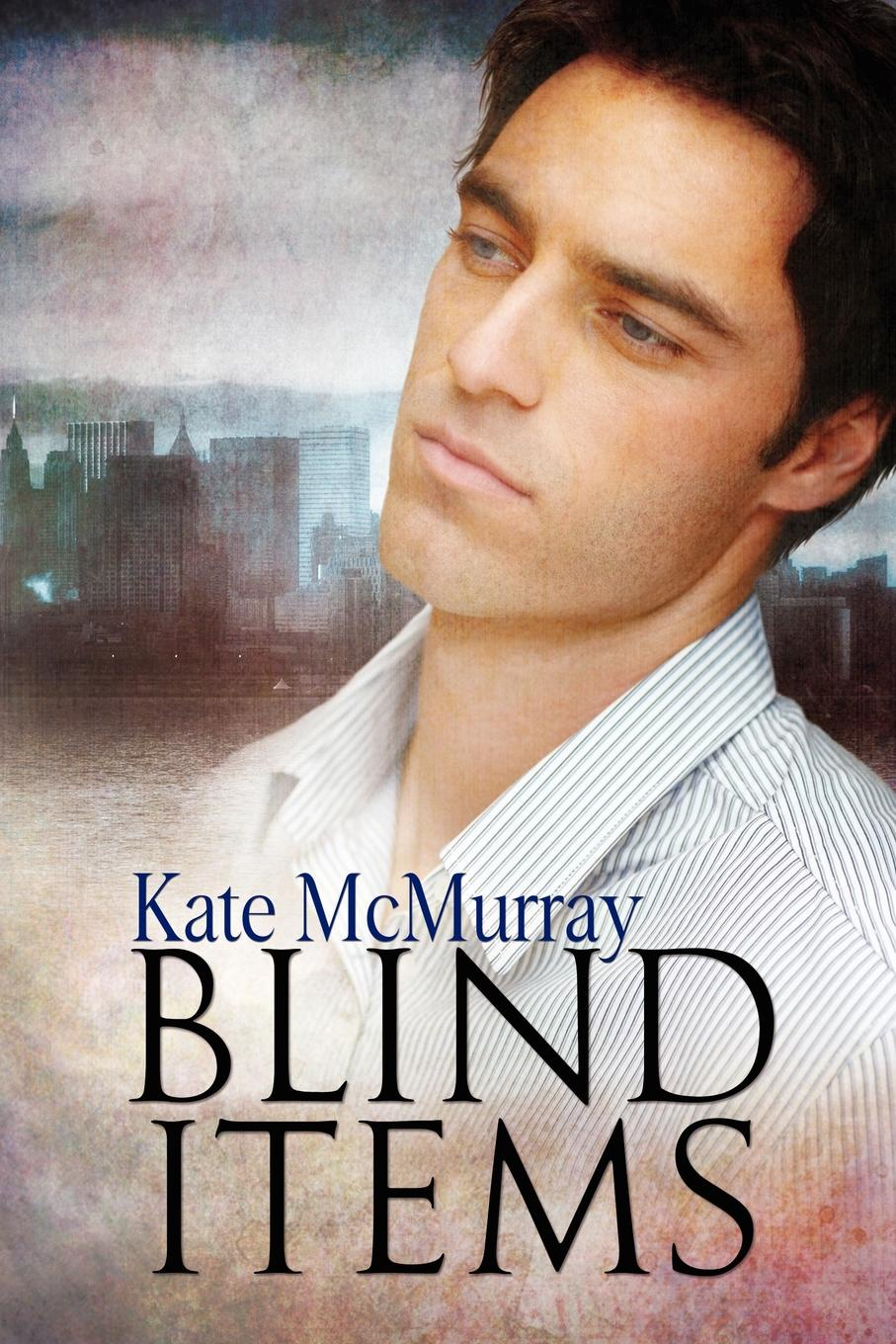 Kate McMurray Blind Items