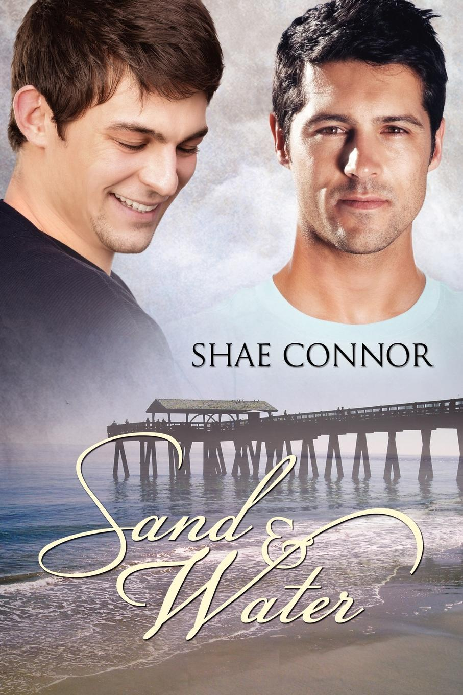 Shae Connor Sand . Water блейк пирс before he feels