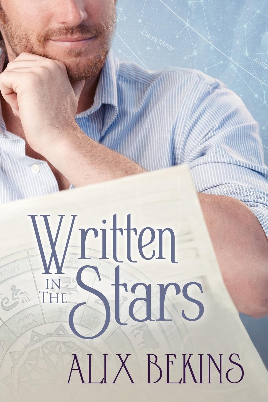 Alix Bekins Written in the Stars недорго, оригинальная цена
