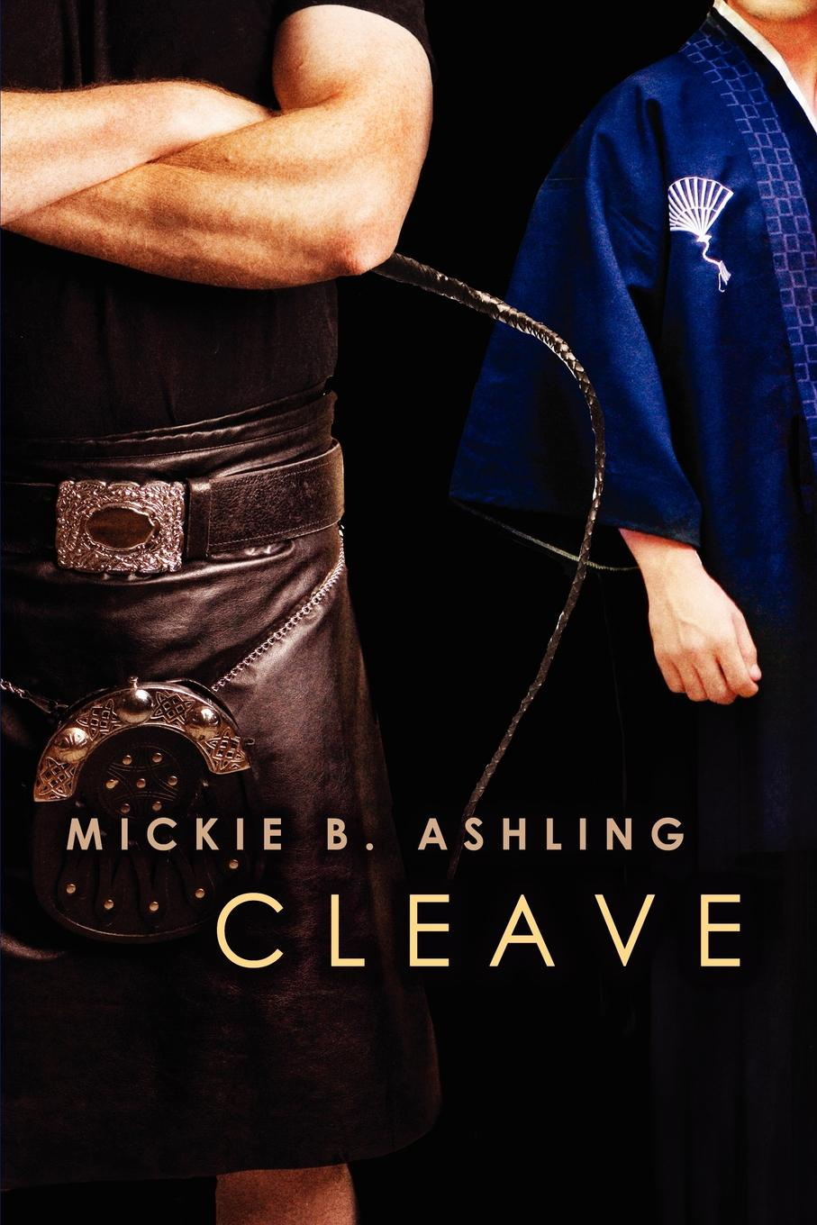 Cleave Sequel to VesselOn New Year's Eve, Cole Fujiwara stands vigil...