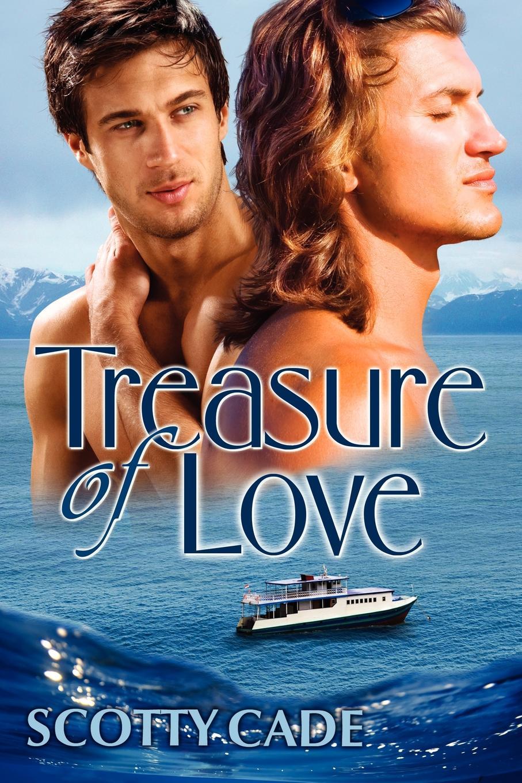 Scotty Cade Treasure of Love мебель dax