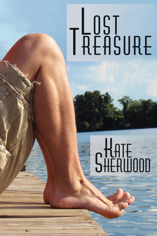 Kate Sherwood Lost Treasure allen j ryan allan j ryan robert e stephens the dancer s complete guide to healthcare