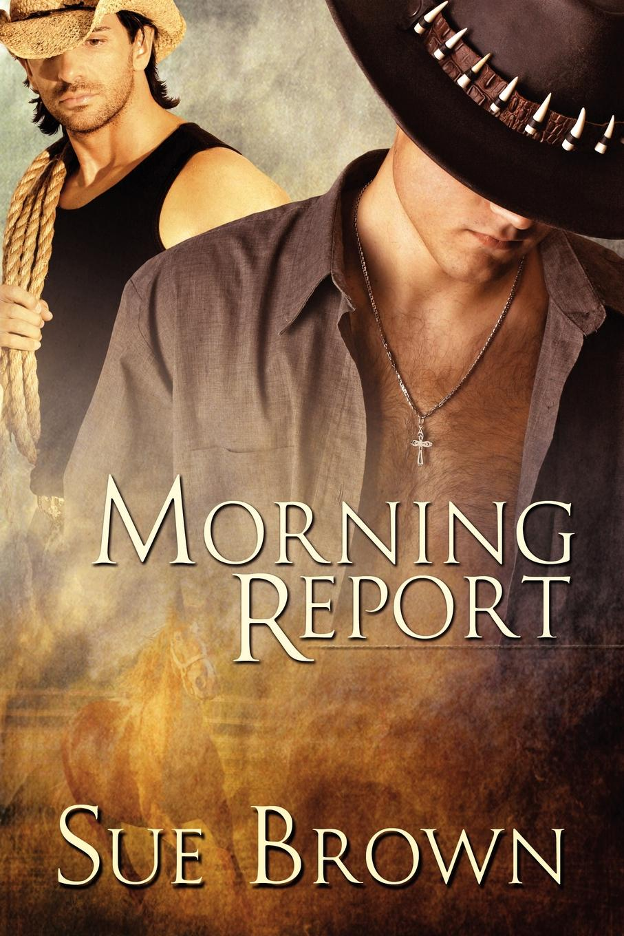 Sue Brown Morning Report
