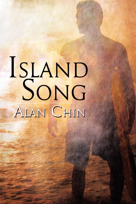Alan Chin Island Song garfield eats his heart out