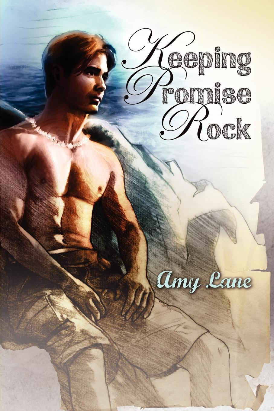 Amy Lane Keeping Promise Rock deacon angeline hawkins childhood days and other poems