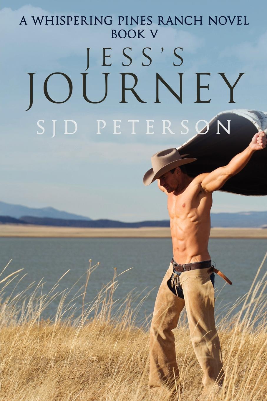 Sjd Peterson Jess.s Journey sjd peterson conner s courage