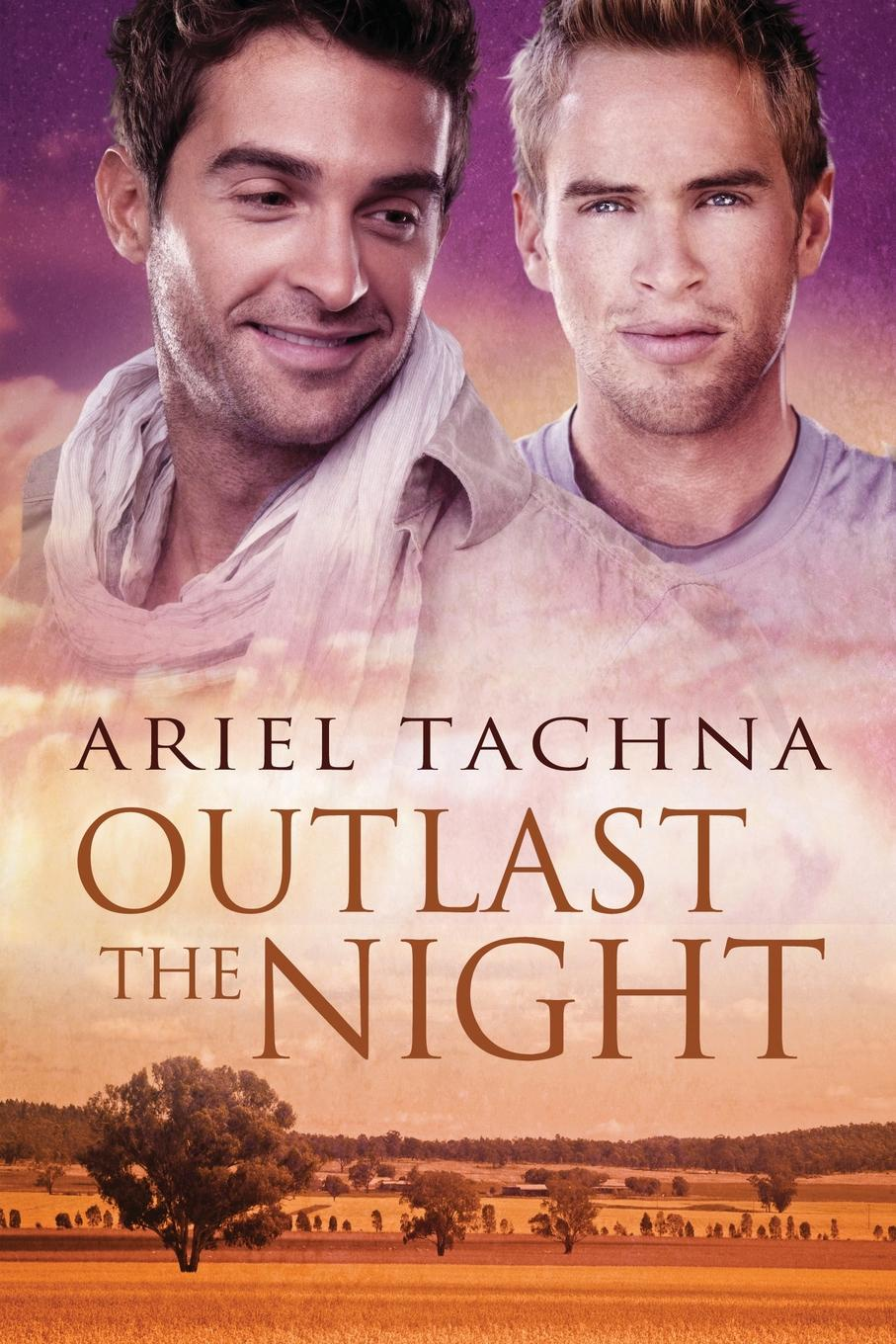 Ariel Tachna Outlast the Night sam bourne the final reckoning