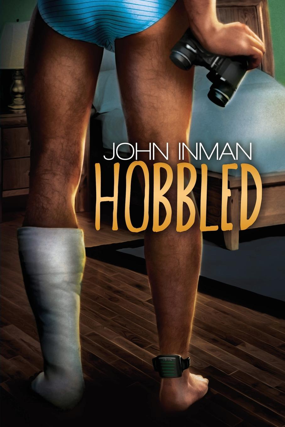 John Inman Hobbled mary ellen lee danny and life on bluff point lost in the dark