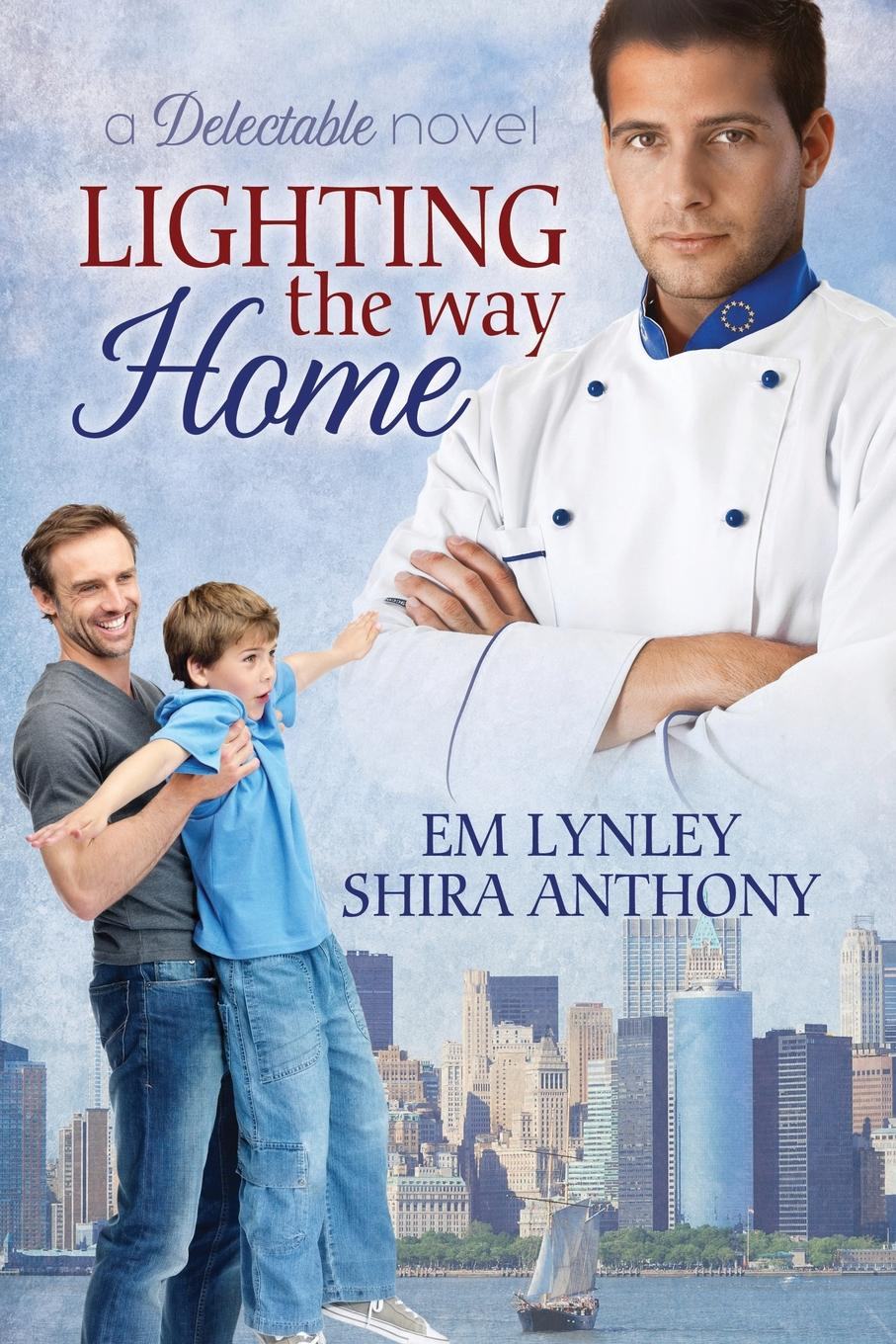 Em Lynley, Shira Anthony Lighting the Way Home все цены