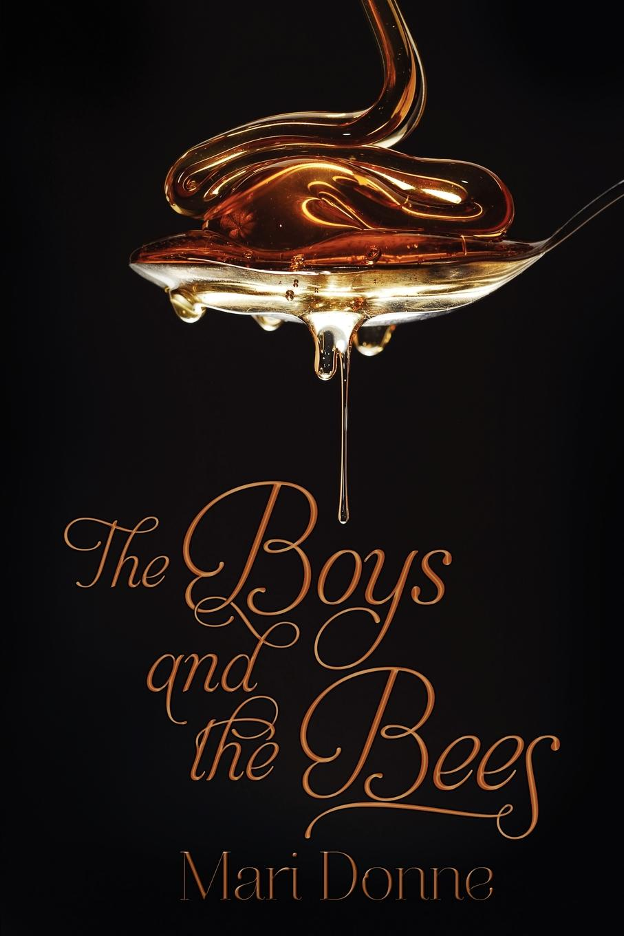 Mari Donne The Boys and the Bees недорого
