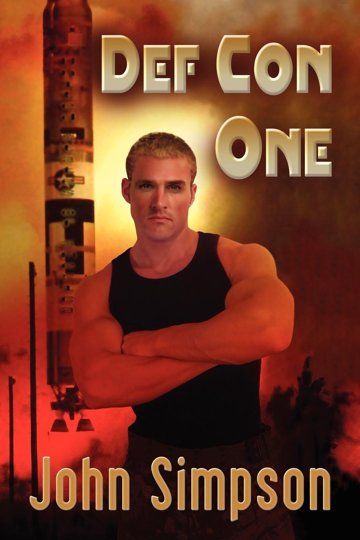 John Simpson Def Con One john jack callahan to love again