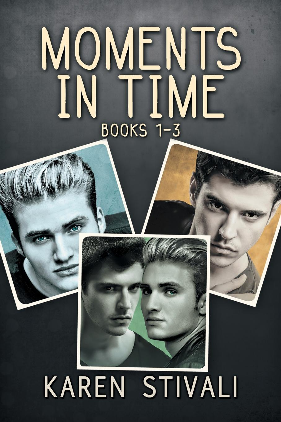 Karen Stivali Moments in Time meyer s the short second life of bree tanner
