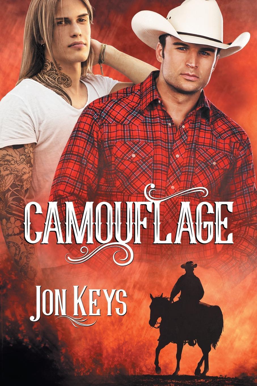 Jon Keys Camouflage