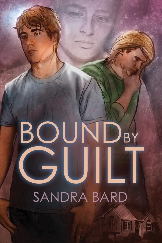 Фото - Sandra Bard Bound by Guilt cory