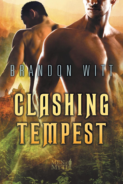 Brandon Witt Clashing Tempest