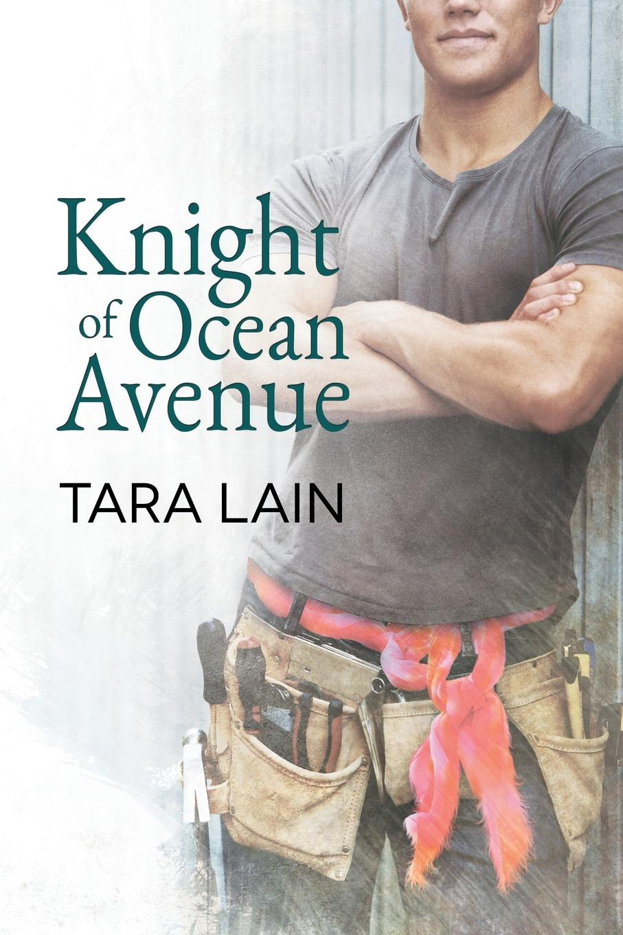 Tara Lain Knight of Ocean Avenue