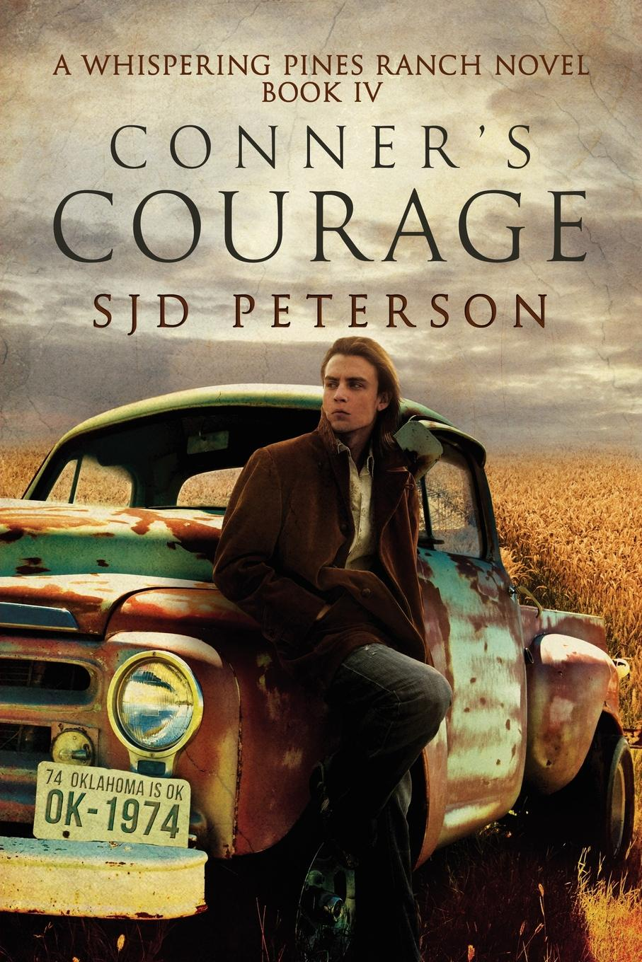 Sjd Peterson Conner.s Courage sjd peterson conner s courage