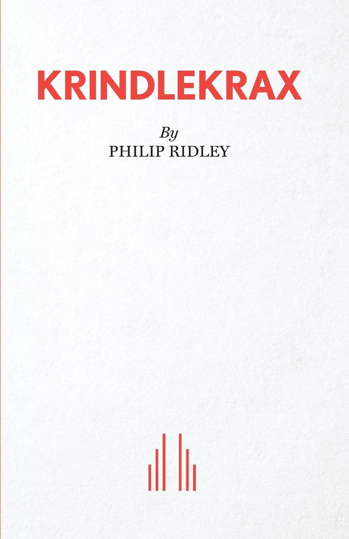 Philip Ridley Krindlekrax kaori and the lizard king