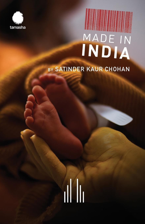 Satinder Kaur Chohan Made In India недорго, оригинальная цена