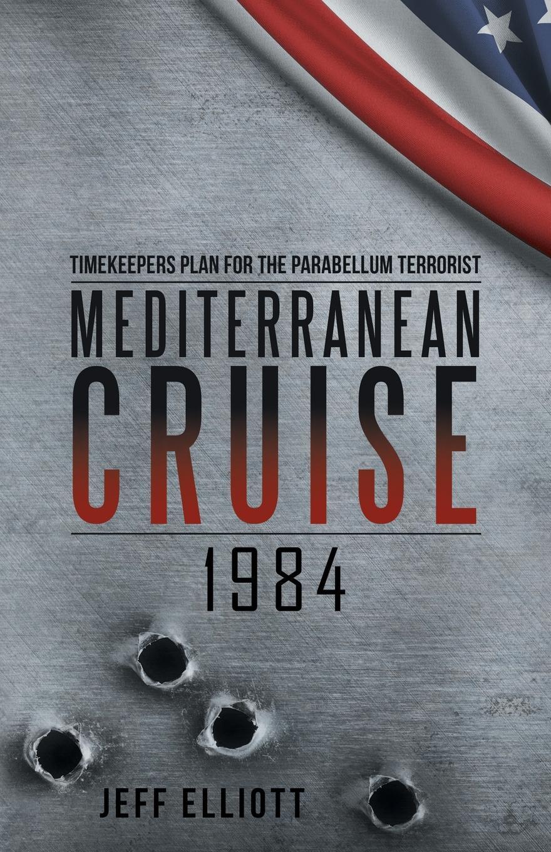 Фото - Jeff Elliott Mediterranean Cruise 1984. Timekeepers Plan for the Parabellum Terrorist active cut out elastic vest in navy