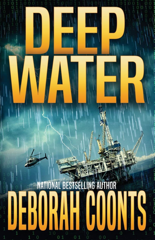 Deborah Coonts Deep Water ]make mine bad boy a deep in the heart of texas