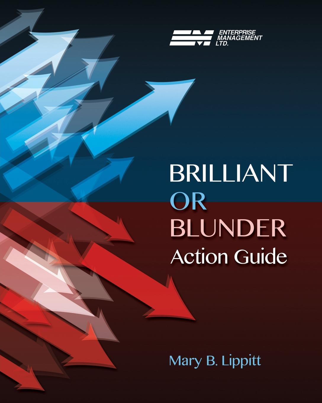 Mary B. Lipitt Brilliant or Blunder Action Guide suzanne morse w smart communities how citizens and local leaders can use strategic thinking to build a brighter future