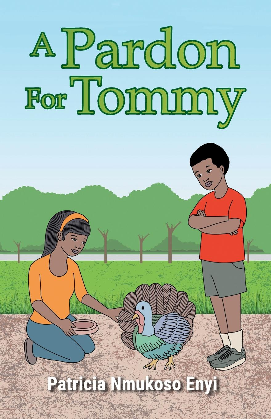 Patricia Nmukoso Enyi A Pardon For Tommy the who sensation the story of tommy