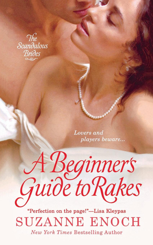 Suzanne Enoch Beginner.s Guide to Rakes недорго, оригинальная цена