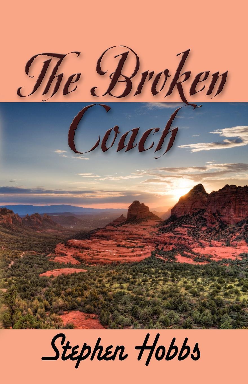 Stephen Hobbs The Broken Coach wonderment the lisbeth zwerger collection