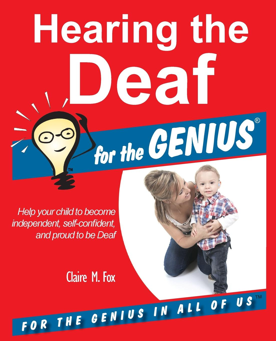 Claire M. Fox Hearing the DEAF for the GENIUS pocket hearing aid deaf aid sound audiphone voice amplifier digital sound amplifier ear amplifier hearing aids for elderly s 7b