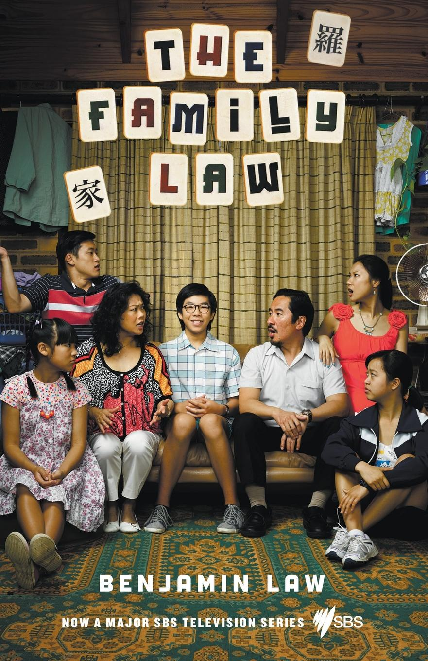 Benjamin Law The Family Law