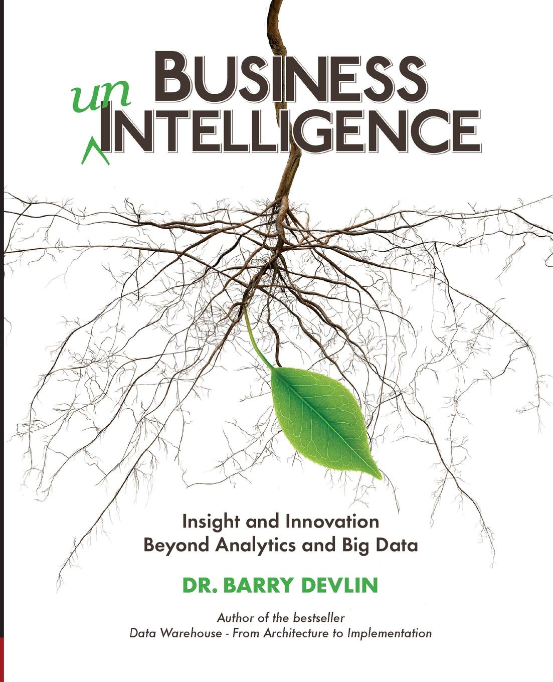 Barry Devlin Business unIntelligence. Insight and Innovation beyond Analytics and Big Data harry b demaio cissp b2b and beyond new business models built on trust