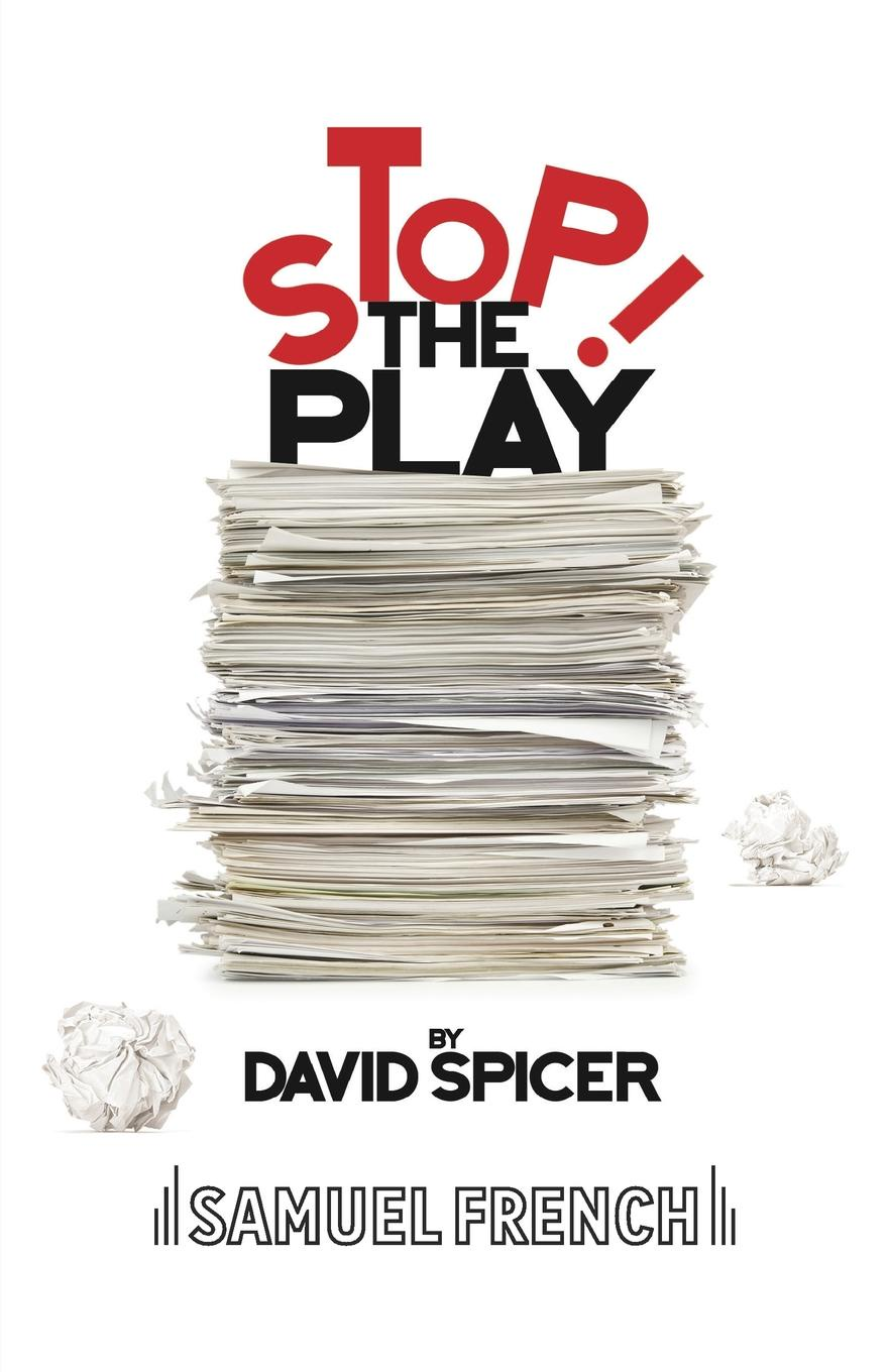 David Spicer Stop....The Play one touch go play
